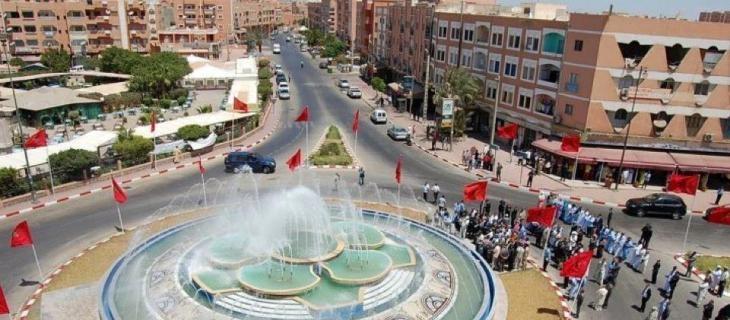 جندوبة التونسية تستفيق على أحداث دامية هذا الصباح