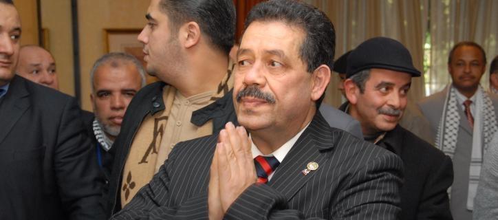 شباط :الحكومة الحالية أصبحت  راعية وحامية للفساد بامتياز
