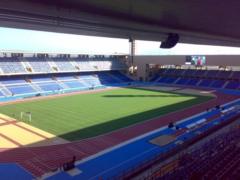 لجنة الفيفا تعود في ابريل لتفقد الملاعب المغربية بخصوص كأس العالم للأندية