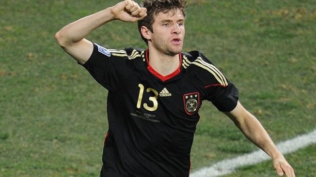توماس مولر يريد الرحيل عن البايرن والانتقال للريال مدريد