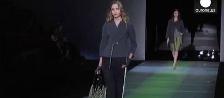 الأناقة وبريق هوليود في أسبوع الموضة في ميلانو