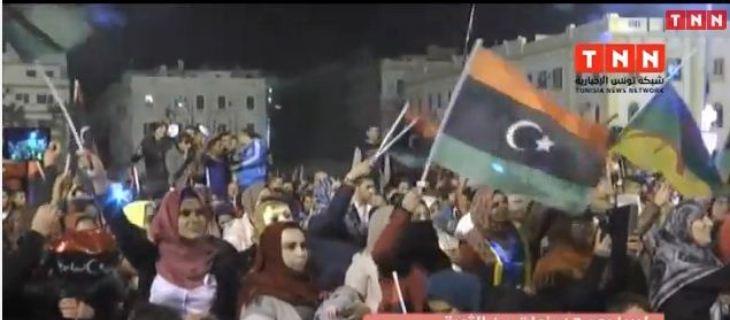 ليبيا بعد 3 سنوات من الثورة