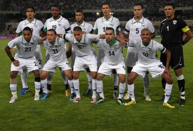 المنتخب الليبي يلاقي منتخب الكونغو برازافيل  وديا بتونس