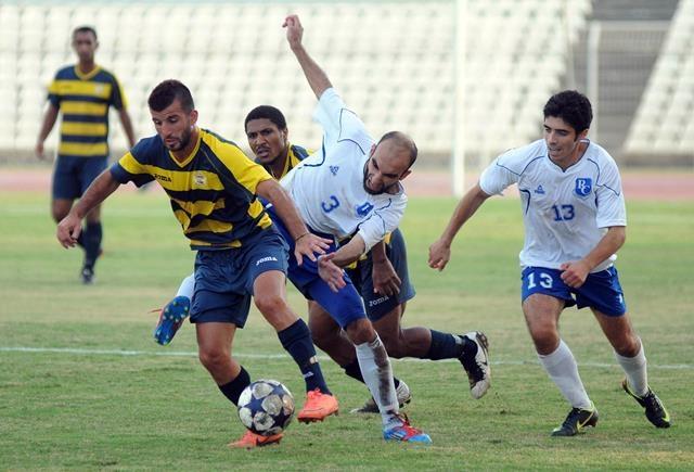 الجيش اللبناني يعتقل لاعب