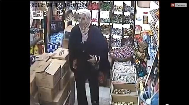 المغرب: نساء يسرقن صاحب متجر