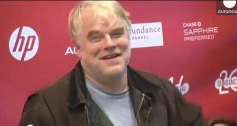 فيديو: وفاة الممثل الأمريكي فيليب سيمور