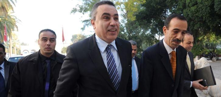 رئيس الحكومة التونسية يقوم بزيارة رسمية  للمغرب