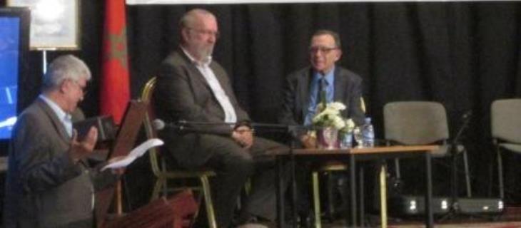 الموت يغيب الباحث  السوسيولوجي  والسياسي المغربي محمد جسوس