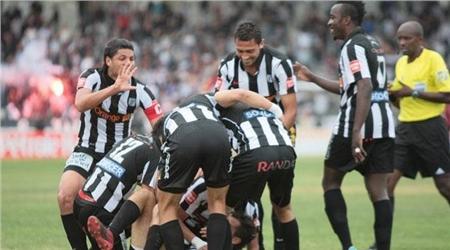 الصفاقسي في القاهرة لمواجهة الأهلي المصري على كأس السوبر