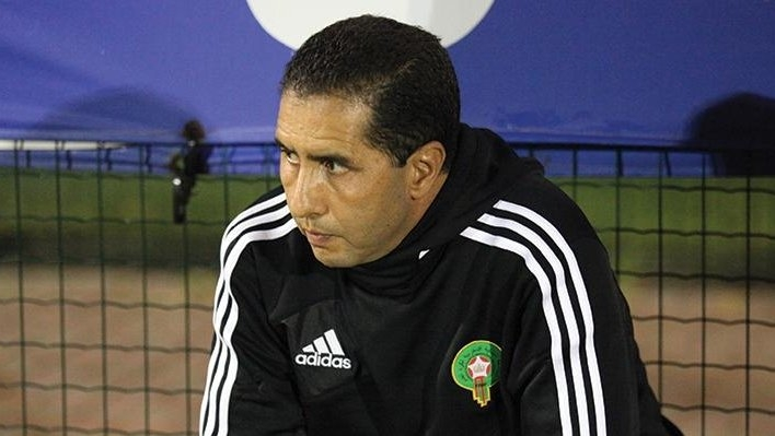 بنعبيشة: سيكون إنجازا إذا ما مررنا للدور الثاني في كأس إفريقيا 2015