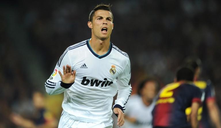 رونالدو يسجل 34 هدفا حاليا ويهز الشباك أكثر في 90 دقيقة