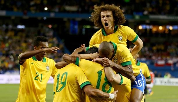 مدرب منتخب البرازيل يكلف أحد مساعديه للتجسس على كرواتيا