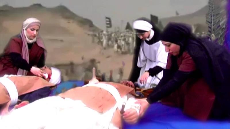 من هي أول طبيبة في الاسلام؟