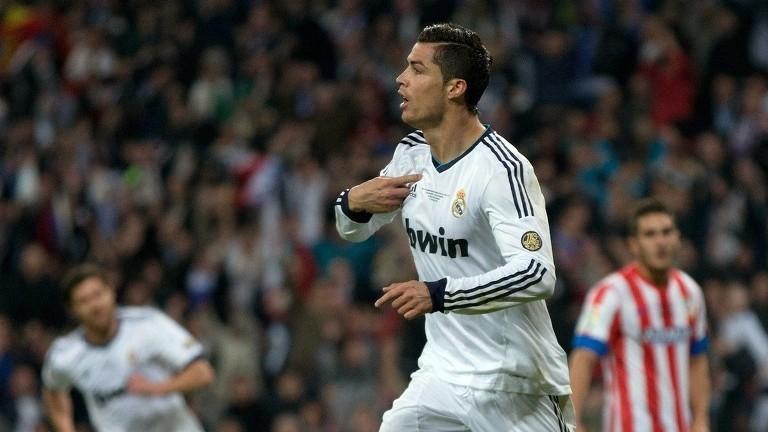 رونالدو يعود لمواجهة جماهير ملعب الفيسنتي كالديرون