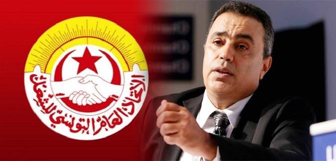 تونس:المهدي جمعة يعدل منشورا لإخماد شرارة اتحاد الشغل