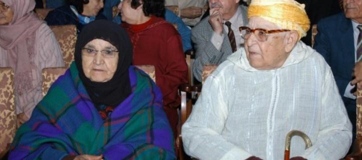 الموت يغيب الحاج على المانوزي أحد أبرز وجوه حركة الحقوقية المغربية