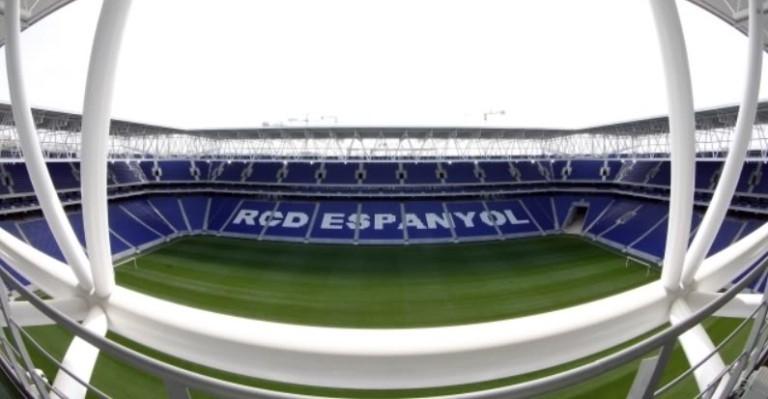 نسور قرطاج يواجهون كولومبيا وديا في ملعب اسبانيول برشلونة