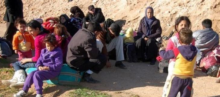 مرصد الجنوب لحقوق المهاجرين يندد بطرد الجزائر للاجئين السوريين