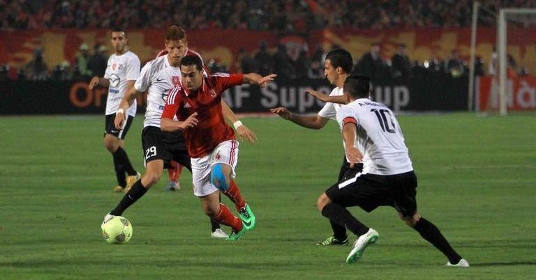 الصفاقسي يخسر نهائي كأس السوبر الافريقي أمام الأهلي