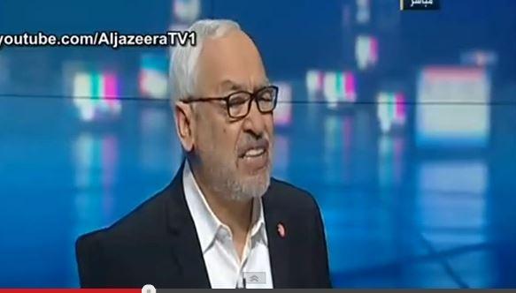 راشد الغنوشي يتحدث عن تجربة النهضة ومستقبل تونس