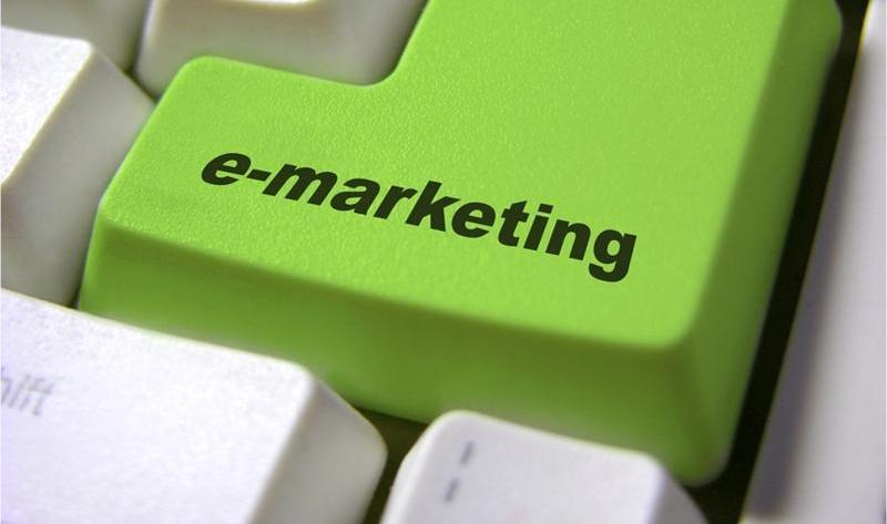 التسويق الالكتروني قصص نجاح عربية