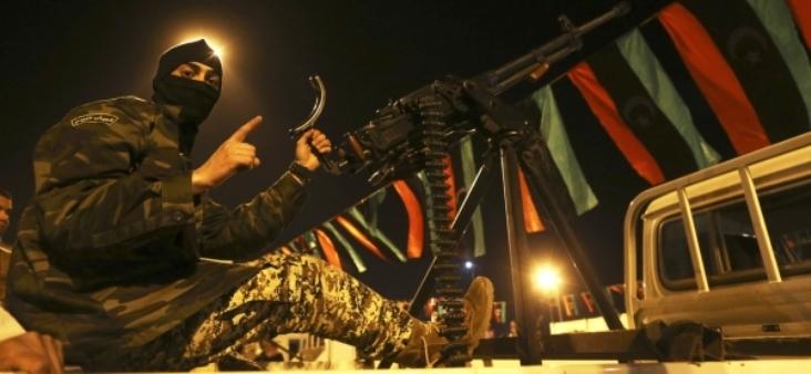 هل تقوض كثرة الميليشيات المسلحة جهود ليبيا لبناء أجهزة أمنية قوية؟