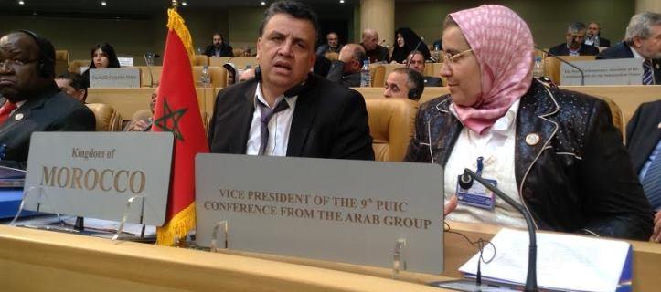 وهبي من إيران: حكمة العاهل المغربي والرئيس الإيراني ستذلل كل العقبات في وجه طريق تطبيع العلاقات