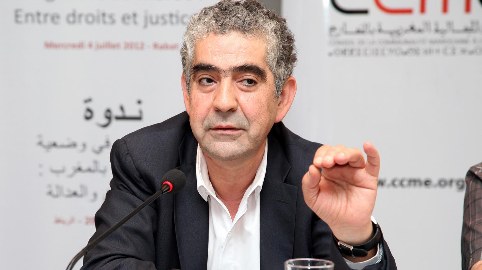 نشطاء ليبيين في حقوق الإنسان يخضعون للتدريب بالمغرب
