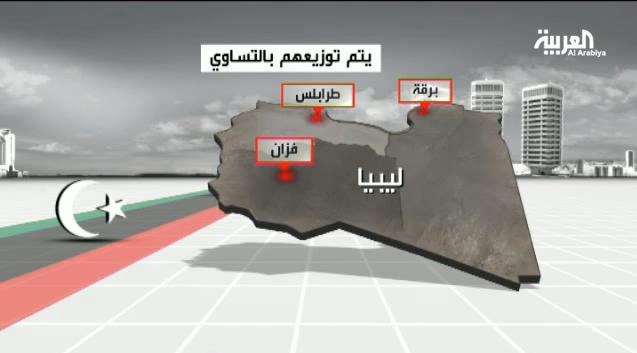 ليبيا: الطريق نحو صياغة دستور جديد