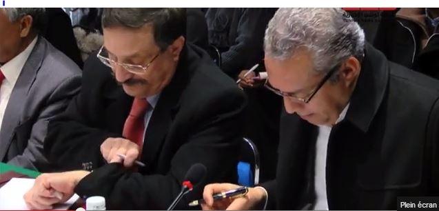 مخاض هيكلة الصحافة التونسية