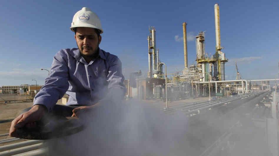 ليبيا: إغلاق حقل