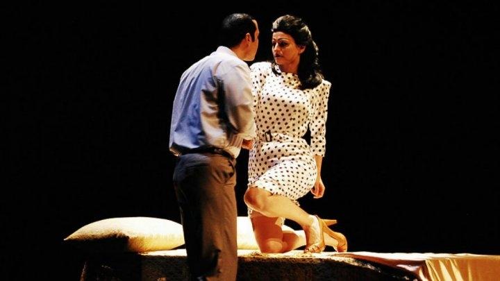بنعلي وليلى الطرابلسي بطلا صياغة تونسية حديثة لمسرحية