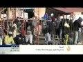 سوق العمل في ليبيا