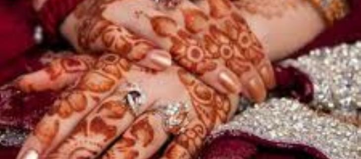 ما هي أصول إقامة ليلة الحنة في العرس المغربي؟