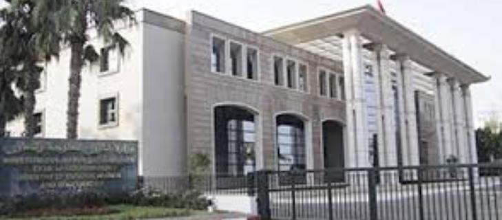 القنصلية المغربية في طرابلس تتعرض لحادث إطلاق نار كثيف من طرف مجهولين