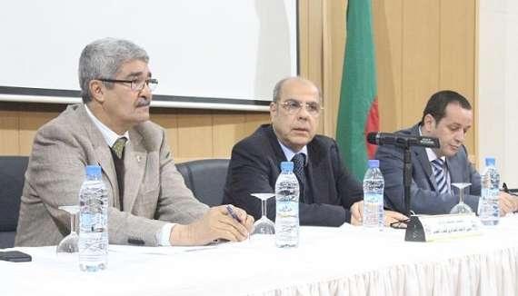 انتقادات لحكام الدوري الجزائري في الجمع العام للاتحادية الكروية
