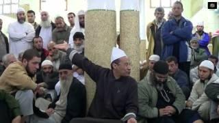 الشيخ علي بن حاج: مشكلة غرداية  تحتاج لحلول سياسية