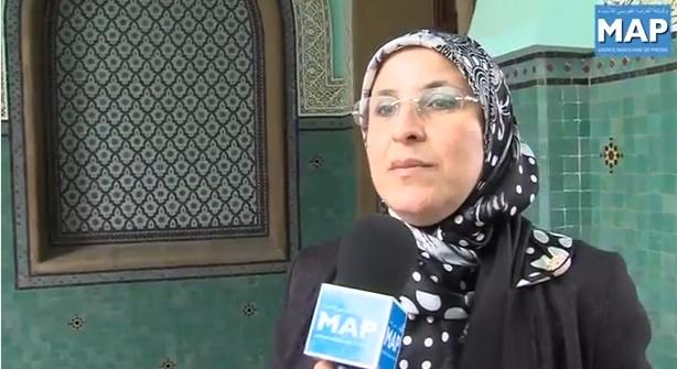 الحقاوي وجائزة تميز المرأة المغربية