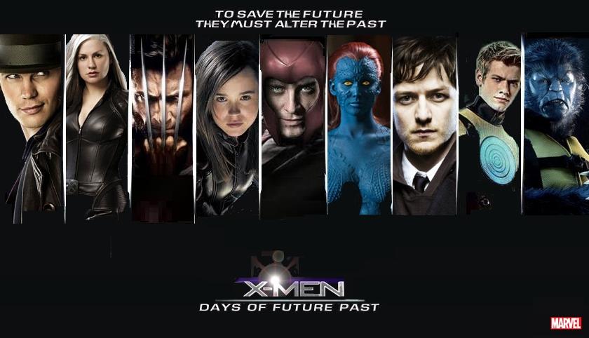 تريلر آخر أفلام X-Men  يطرح على يوتوب