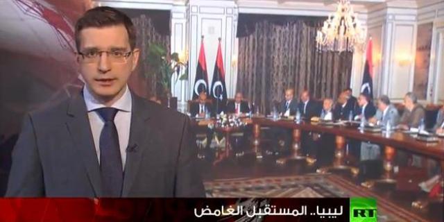 ليبيا.. المستقبل الغامض