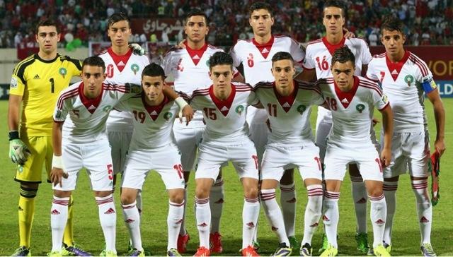 المنتخب المغربي للشباب يفوز على نظيره التونسي
