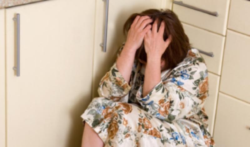 من اختبار دمك يمكنك اكتشاف مرض الاكتئاب