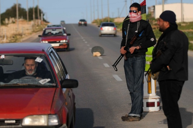 الأزمة السياسية والاقتصادية والأمنية في ليبيا تتعمق