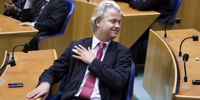 اكبر تجمع مغربي في هولندا يرفع  شكوى ضد  تصريحات  النائب فيلدرز