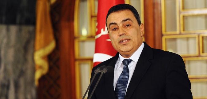 الرئيس التونسي يلقي خطاب المصارحة بخصوص الأوضاع الاجتماعية