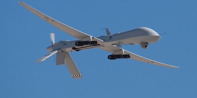 ضبط طائرة بدون طيار مزودة بكاميرا تحلق فوق الإقامة الملكية بالبيضاء