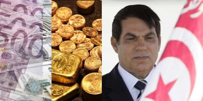 تونس:شركة أمريكية تقترح خدمة إرجاع الأموال المهربة