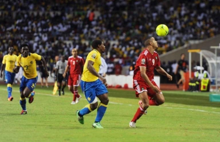 تعادل مخيب للآمال للمنتخب المغربي أمام الغابون