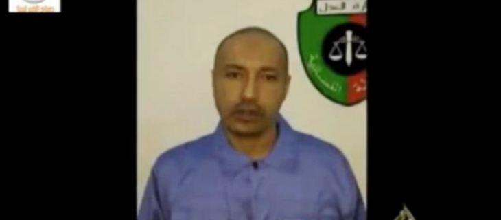 ليبيا تتسلم من النيجر الساعدي القذافي
