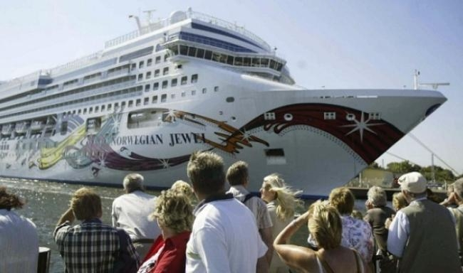 السلطات التونسية تمنع 20 سائحا ّإسرائيلياّ من النزول في ميناء تونس